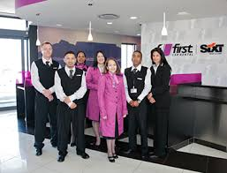 Port Elizabeth Airport Car Hire First Car Rental Branches