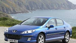 peugeot 407 new peugeot 407 hdi 170 diesel engine uk motor1 com photos