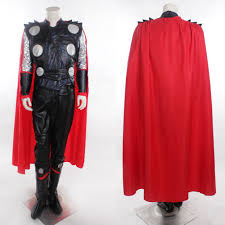 Avengers Halloween Costume Avengers Thor Odinson Cosplay Costumes Custom