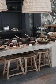 cuisine bois design best 25 tabouret cuisine ideas on pinterest tabourets pour îlot
