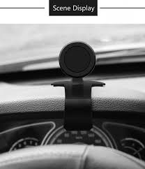 Magnetic Curtains For Car Universal Adjustable Dashboard Car Phone Holder Magnetic Mount