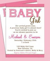 top 12 baby shower invitation wording ideas 2017 thewhipper com
