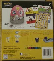 Easter Egg Decorating Kits For Toddlers by