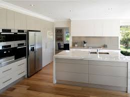 Kitchen Doors  Astounding Contemporary Kitchen Design Ideas - Kitchen cabinets with frosted glass doors