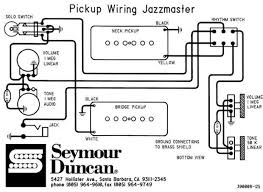 fender jaguar wiring schematic wiring diagrams