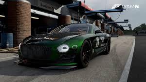 bentley exp 10 black forza motorsport 7 free play 15