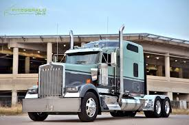 how much does a new kenworth truck cost kenworth icon 900 glider kit now available from fitzgerald s
