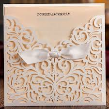 Scroll Invitation Cards Wedding Invitation Card Cutter Decorating Of Party