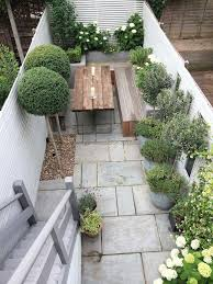 classy small garden ideas on a budget uk pictures no grass south