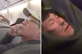 United Airlines American Airlines by United Airlines Passenger Attorney Says He Will File A Lawsuit