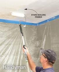 Repair Textured Ceiling by Textured Ceiling Repair Tips Family Handyman