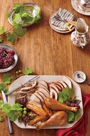 apple turkey recipes thanksgiving thanksgiving main dish recipes southern living