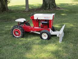 ih cub cadet vs older john deere u0027s garden tractor forum gttalk