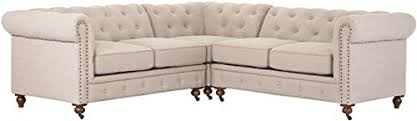 Chesterfield Sectional Sofa 25 Best Chesterfield Sofas To Buy In 2018