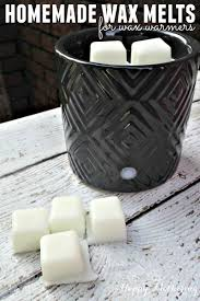 halloween wax warmer homemade natural wax melts for wax warmers happy mothering