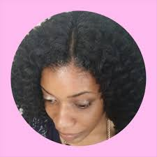 crochet weave in new jersey crochet braids with precurled marley hair invisible part yelp