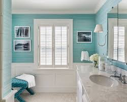 wallpaper designs for bathrooms the turquoise bathroom wallpaper is by phillip jefffries kate