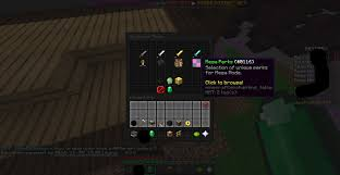 Minecraft Blindness Potion Resource Pack Help Hypixel Minecraft Server And Maps