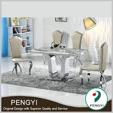 stainless steel dining room tables stainless steel dining table base stainless steel dining table base