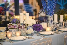 hues of purple shangri la weddings hues of blue and purple for a majestic