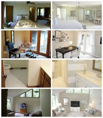 painting woodwork white is there a trend to paint interior stained