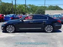2013 hyundai genesis 5 0 r spec 2013 hyundai genesis 5 0 r spec in florida for sale used cars