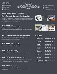 Steve Jobs Resume Pdf by Ui Ux Resume Free Resume Example And Writing Download