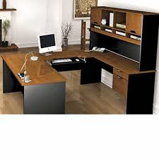 bestar innova u shaped workstation desk innova u shape workstation