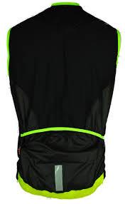 cycling rain jacket nalini aeprolight aero wind rain jacket black jersey italian