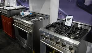 What Is A Cooktop Stove How Nxr Builds A Professional Style Range For 1 999 Reviewed