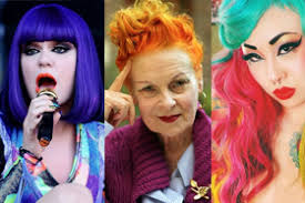 jobs that allow colourful rainbow hair u2026 rainbow hair colour