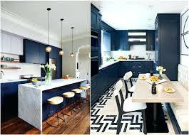 cuisine bleue et blanche cuisine bleu marine dacco cuisine bleu gris 82 poitiers 30091714