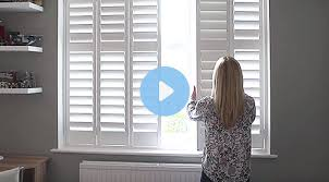 How To Measure A Roller Blind Diy Shutters Measuring Guide How To Measure Windows For Shutters