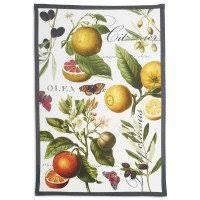 sur la table kitchen towels botanical hummingbird kitchen towel 30 x 20 sur la table