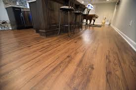 is vinyl flooring or bad best basement flooring options get the pros and cons