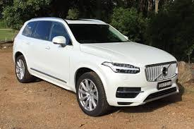 volvo xc90 t8 hybrid 2017 review carsguide