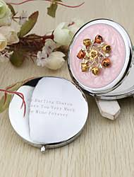 personalized bridesmaid gifts compact mirror personalized bridesmaid gifts lightinthebox