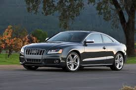 audi a5 2 door coupe 2010 audi s5 overview cars com