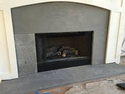 build a stacked stone fireplace surround tikspor