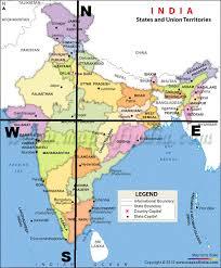 do you how the name northeast india originated