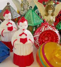 christmas vintage christmas decorations image ideas best home
