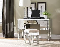 mirrored bedroom vanity table mirrored vanity table jcpenney interior home design how to