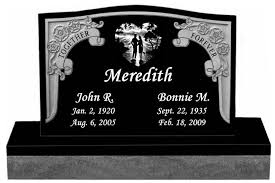 headstone designs we created many designs which included both laser etching and