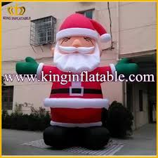 Inflatable Christmas Decorations Outdoor Cheap - discount cheap outdoor christmas decoration 20ft giant inflatable