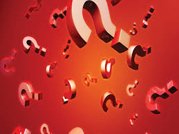 question marks powerpoint ppt backgrounds 3d templates ppt grounds