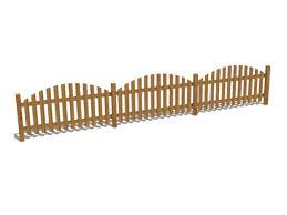 ringhiera in legno per giardino ringhiera in legno arredamento giardini