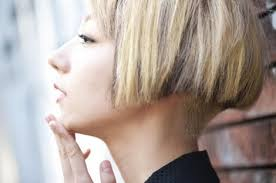 ultra short bob hair pictures on short nape bobs cute hairstyles for girls