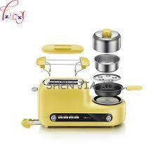 220v Toaster Aliexpress Com Buy 1pc 220v Home Multifunctional Breakfast