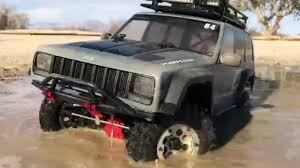 2000 green jeep cherokee axial scx10 ii scale crawler 2000 jeep cherokee desert track