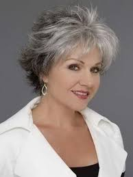 15 photo of over 50s hairstyles for short hair